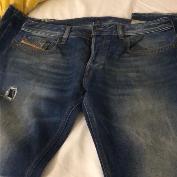 f77d5bb6 Diesel Jeans | Denim Men | Poshmark